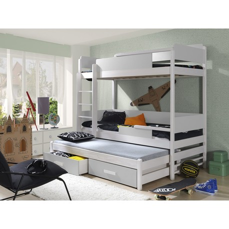 Pátrová postel Stagioni 200