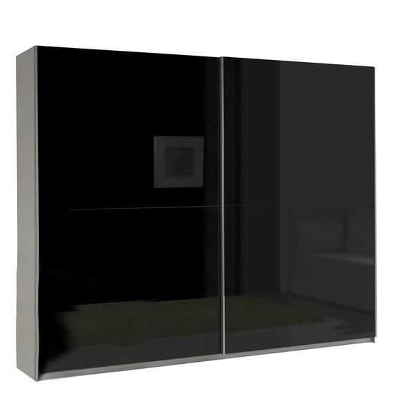Šatní skříň do ložnice Toni 1