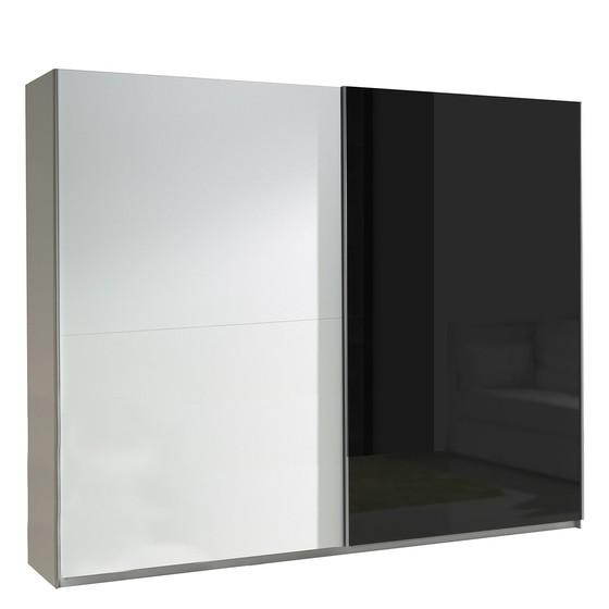 Šatní skříň s posuvnými dveřmi Toni 2