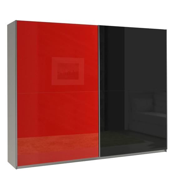 Šatní skříň s posuvnými dveřmi Toni 14