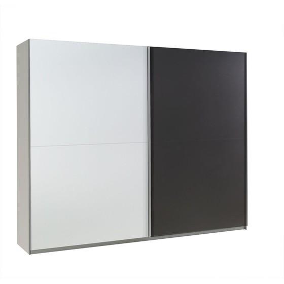 Šatní skříň s posuvnými dveřmi Toni 20