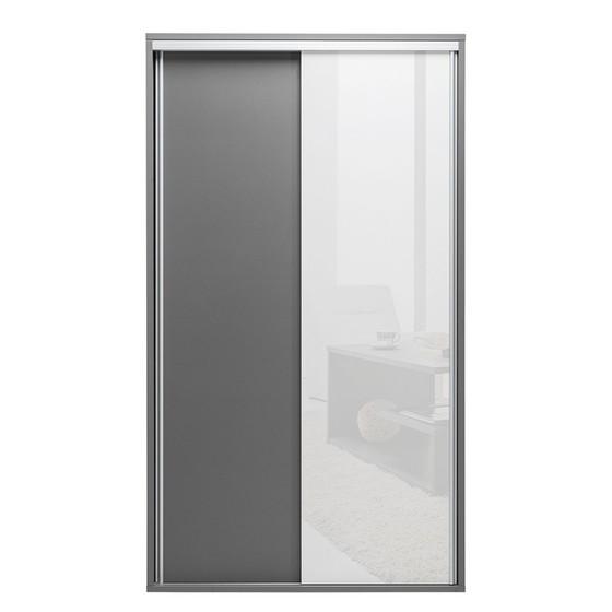 Šatní skříň s posuvnými dveřmi FES FS10