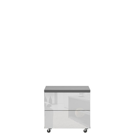 Kontejner na kolečkách Fes FS07