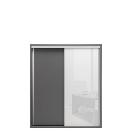 Skříňka s posuvnými dveřmi Fes FS09