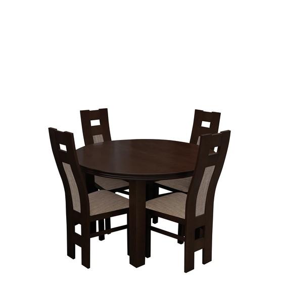 Jídelní set pro 4 osoby - RK036