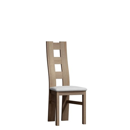Dřevěná židle do jídelny Noris
