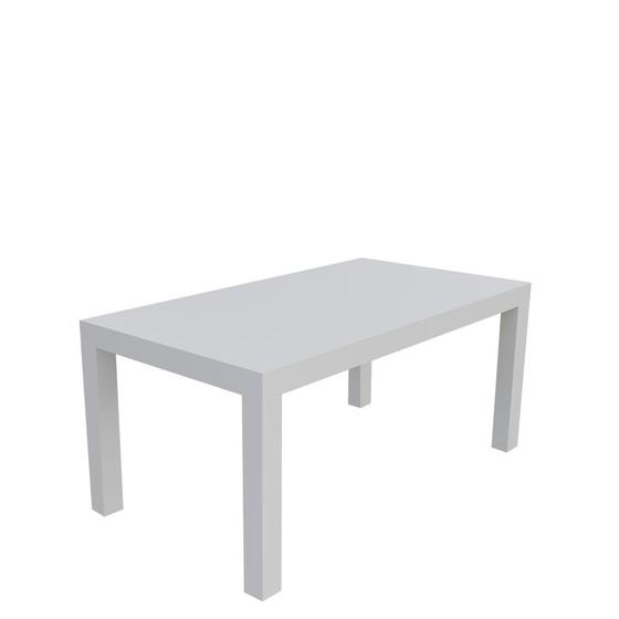 Rozkládací stůl AF-25 80x140x180 cm
