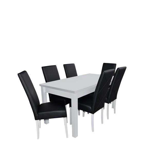 Jídelní set pro 6 osob - RK013