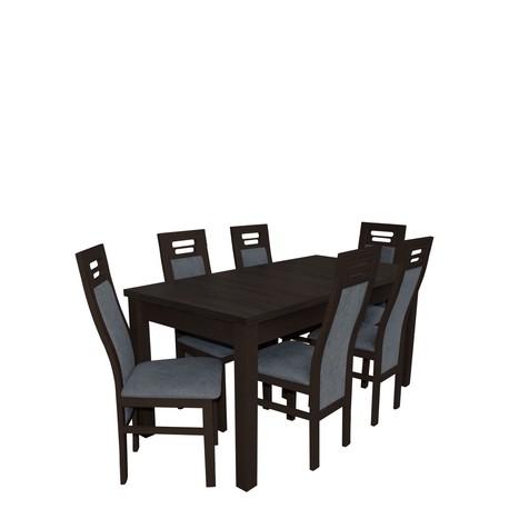 Jídelní set pro 6 osob - RK022