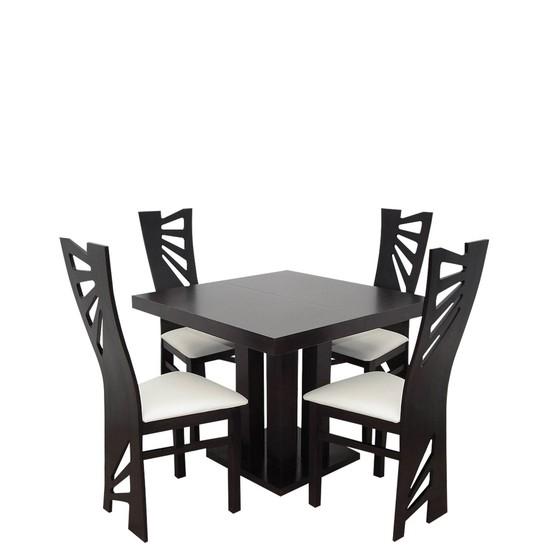Jídelní set pro 4 osoby - RK037