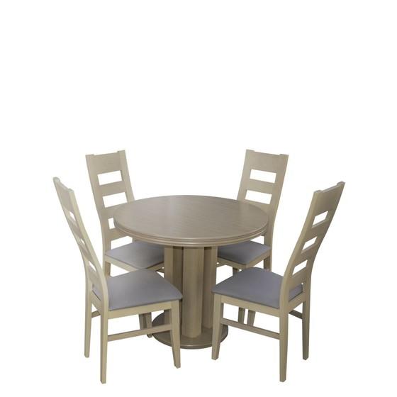 Jídelní set pro 4 osoby - RK038