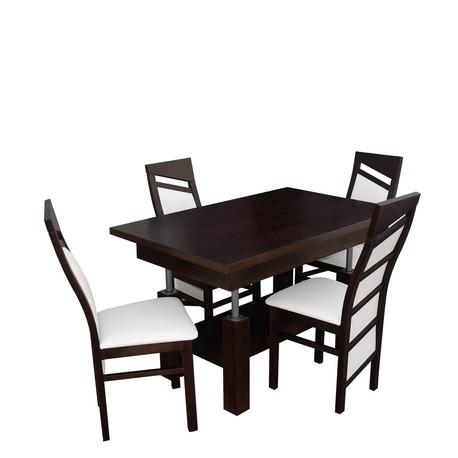 Jídelní set pro 4 osoby - RK039