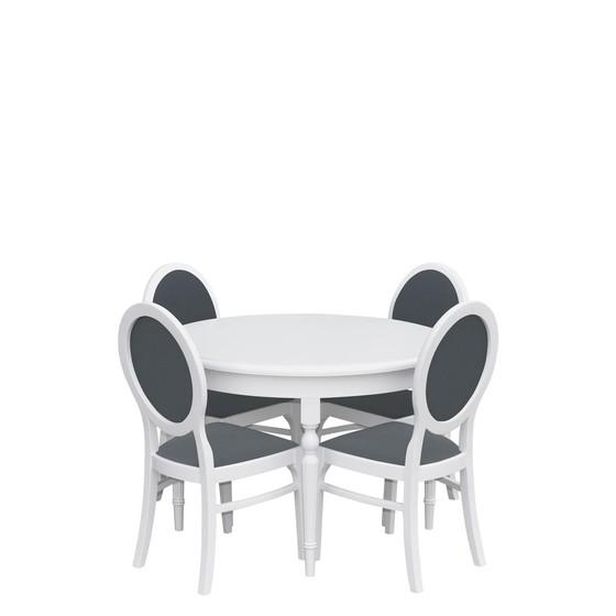 Jídelní set pro 4 osoby - RK007