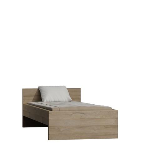 Jednolůžková postel Henry HR20