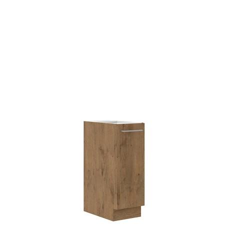 Spodní kuchyňská skříň Woodline 30 D CARGO BB