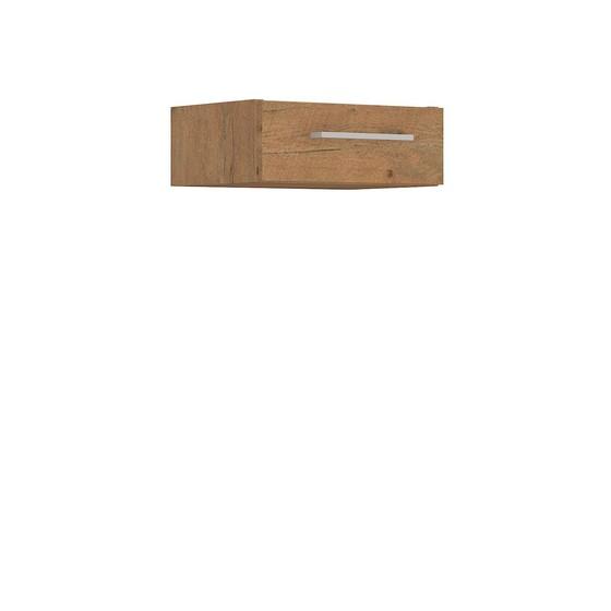 Závěsná kuchyňská skříňka se zásuvkou Woodline 40 G-13 1S