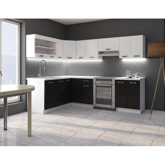 Moderní kuchyně Charles III