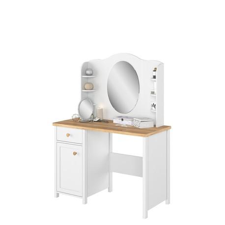 Toaletní stolek Story SR03 + Story SR06