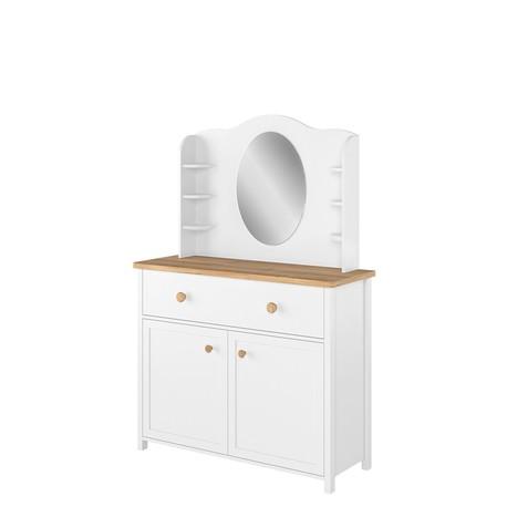 Toaletní stolek Story SR05 + Story SR06
