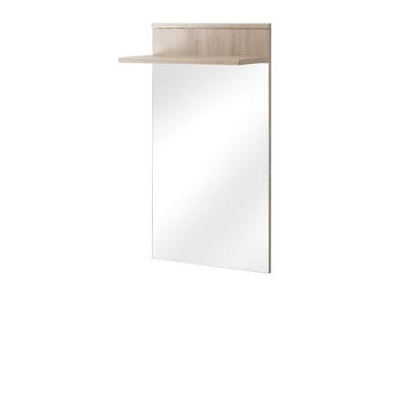 Zrcadlo Floks E