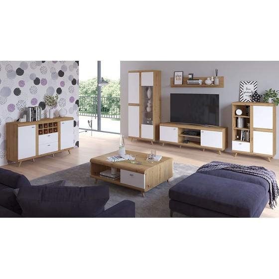 Nábytek do obývacího pokoje Green II