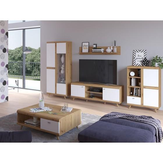 Nábytek do obývacího pokoje Green III
