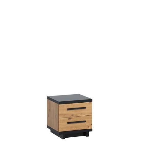 Noční stolek Mins MS08