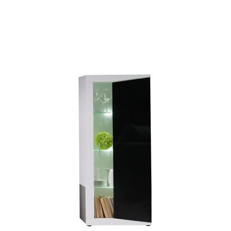 Nízka vitrína Inigim IN02