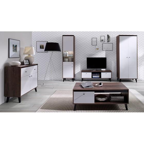 Obývací pokoj Naviedo Gloss II