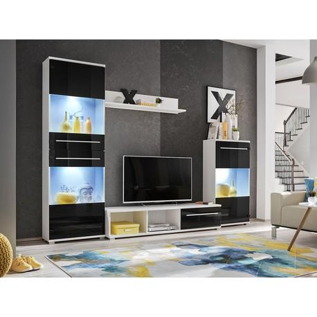 Obývací stěna Pippi 3