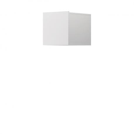 Skříňka zavěšená, čtvercová Claude CD30