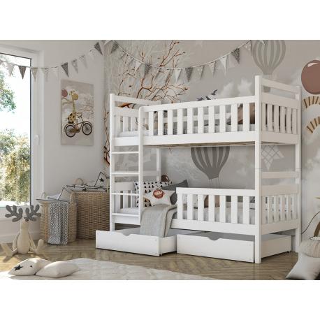 Patrová postel William