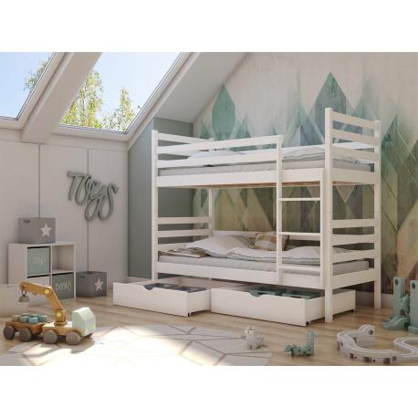 Pátrova postel Aero