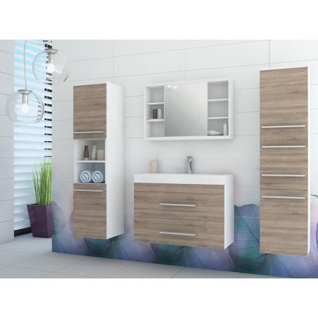Koupelnový nábytek Bursztyn