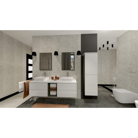 Koupelnový nábytek Summer 2