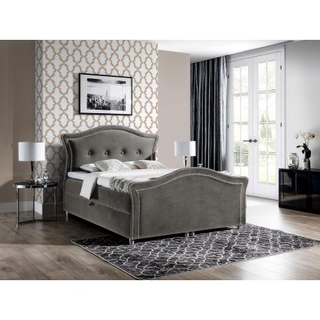 Kontinentální postel Masala Lux