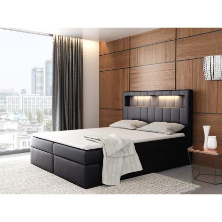 Kontinentální posteľ Ruletka