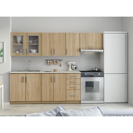 Kuchyňský nábytek Desna