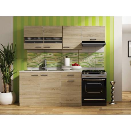 Kuchyňský nábytek Boss