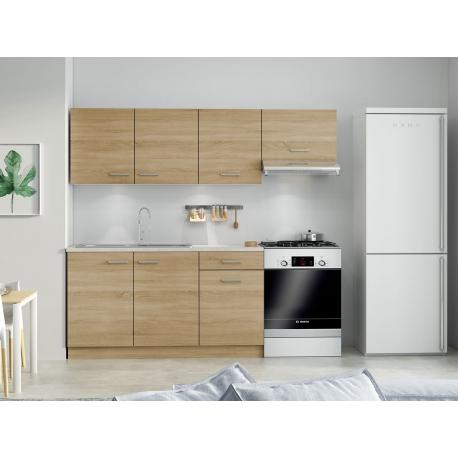 Kuchyňský nábytek Banani