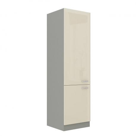 Vysoká kuchyňská skříňka Multiline 60 LO-210 2F