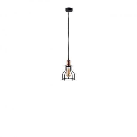 Závěsná lampa Workshop 6336