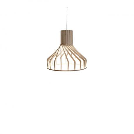 Závěsná lampa Bio 6333