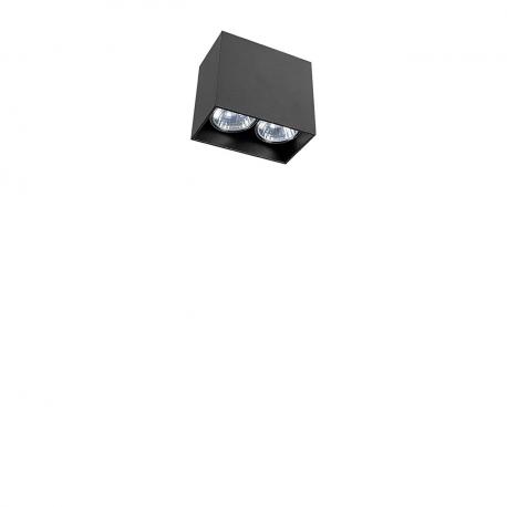 Nástěnné svítidlo Gap černé 9384