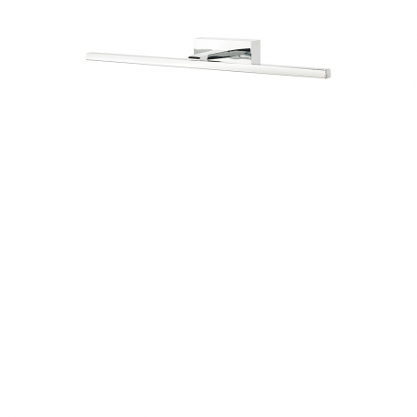 Nástěnné svítidlo LED Van gogh chrom M 9347
