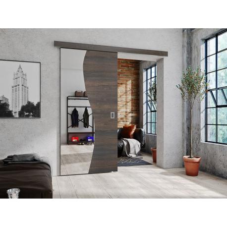 Interiérové posuvné dveře Zlatan 100