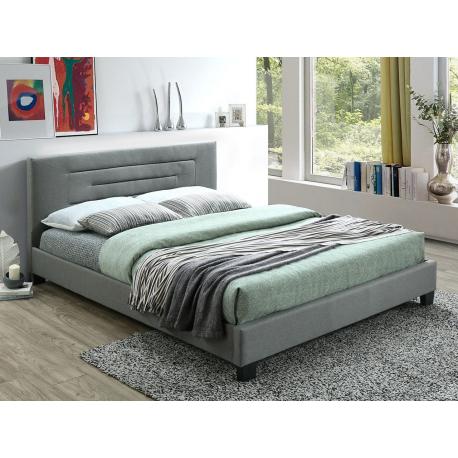 Čalouněná postel Talus