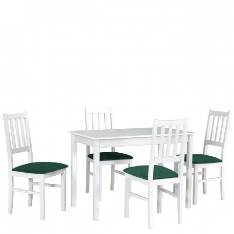 Kuchyňský stůl a židle - AL15