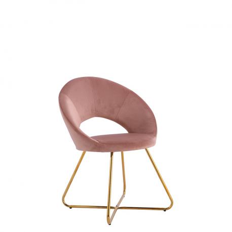 Sada dvou moderních židlí Archie 105