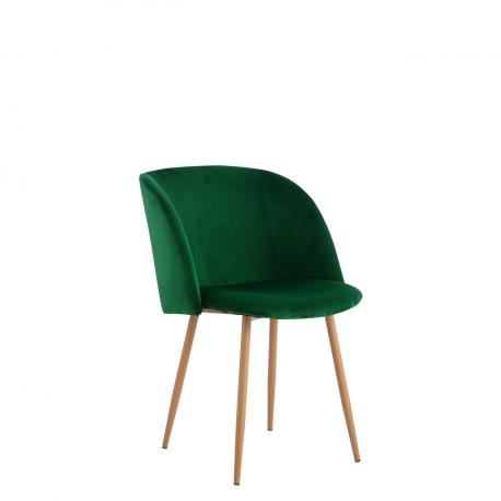 Sada dvou moderních židlí Archie 420-3